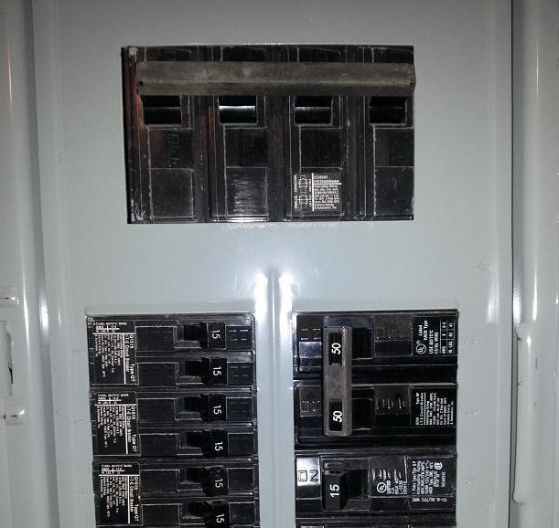 Generator Interlocks